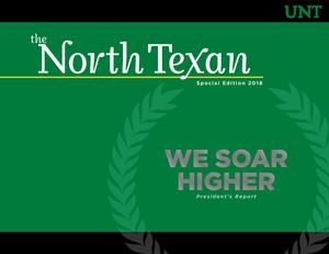 The North Texan, Special Edition 2018
