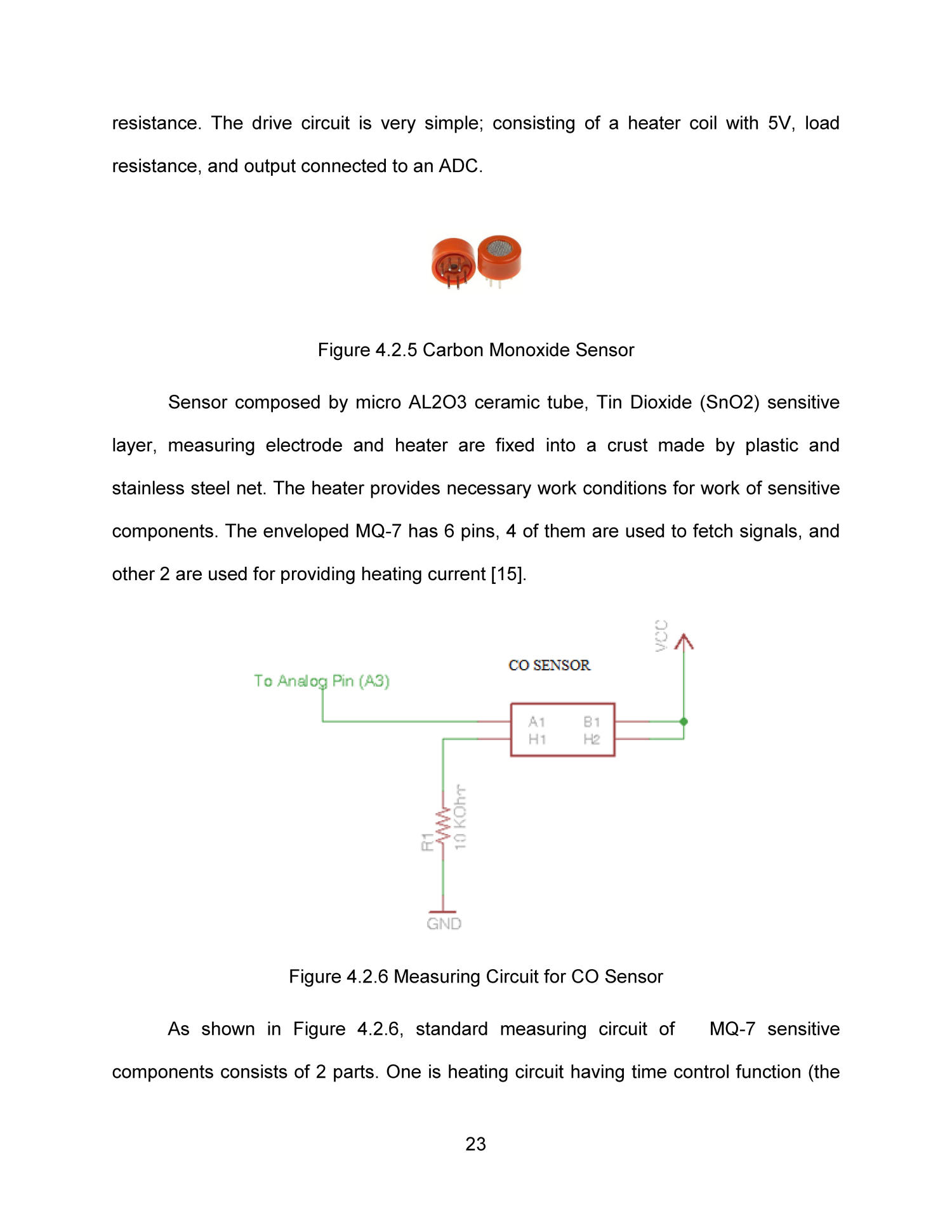 Development Of Wireless Sensor Network System For Indoor Air Quality Mq7 Circuit Diagram Monitoring Page 23 Digital Library