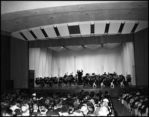 Primary view of object titled '[Concert Band Performance #2]'.