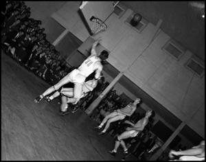 Primary view of object titled '[Basketball Game #1]'.