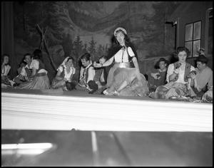 """Primary view of [Performance of """"The Bohemian Girl""""]"""