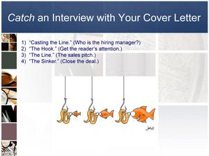 The Importance Of The Cover Letter Why A Resume Is Not Enough