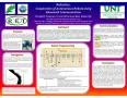 Poster: Robotics: Cooperation of Autonomous Robots Using Bluetooth Communic...