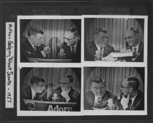 Primary view of object titled 'Arthur Godfrey Talent Scouts - 1957'.