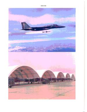 Primary view of object titled 'Executive Correspondence – Base input forwarded in 7 Volumes from Col. Mike Brandt of the 131st Fighter Wing'.