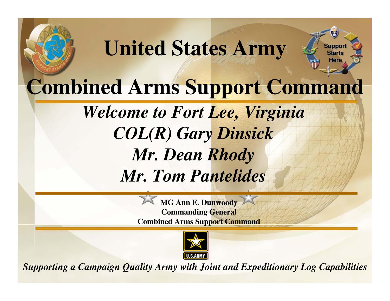 Base Input Presentation Fort Lee Virginia Army Base Digital - Map of us army bases in virginia