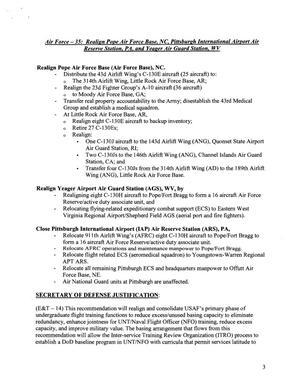 Base Visit Trip Report - Moody Air Force Base - GA - Digital