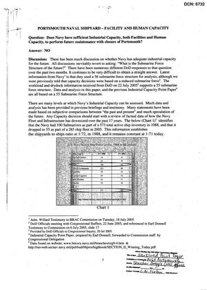 Primary view of object titled 'NMC12 - Community Input - NavyMC - Naval Shipyard Portsmouth - NH 20 pages'.
