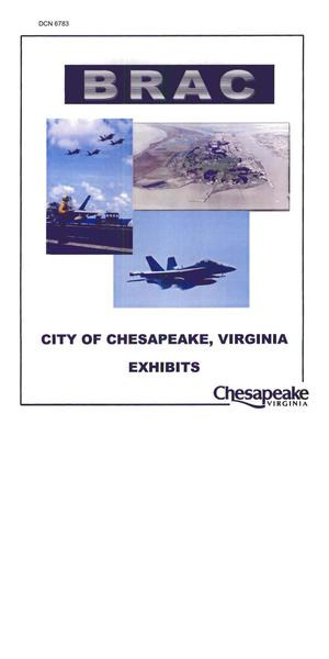Primary view of object titled 'Community Input - City of Chesapeake Virginia Exhibits'.