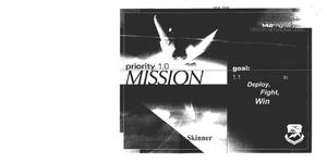 Primary view of object titled 'Base Input - Portland International Airport Air Guard - Priority 1.0 Mission Presentation and Military Value Information -'.