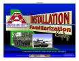Anniston Army Depot Installation Familiarization Briefing