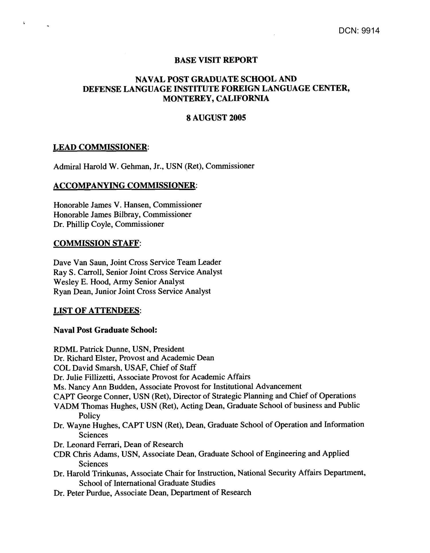 Internship Reflection Paper Sample