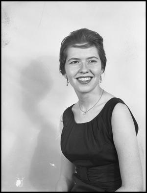Primary view of object titled 'Curb - A Capella Choir Performer - 1/1961'.