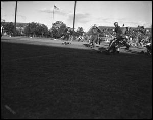 Primary view of object titled '[Football Game]'.