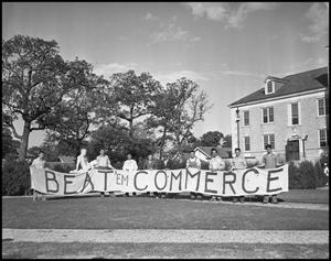 Primary view of object titled '[Beat 'Em Commerce Banner]'.