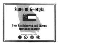 Primary view of object titled 'RH9 State Input (Georgia) Reg. Hearing 063005 Atlanta GA'.