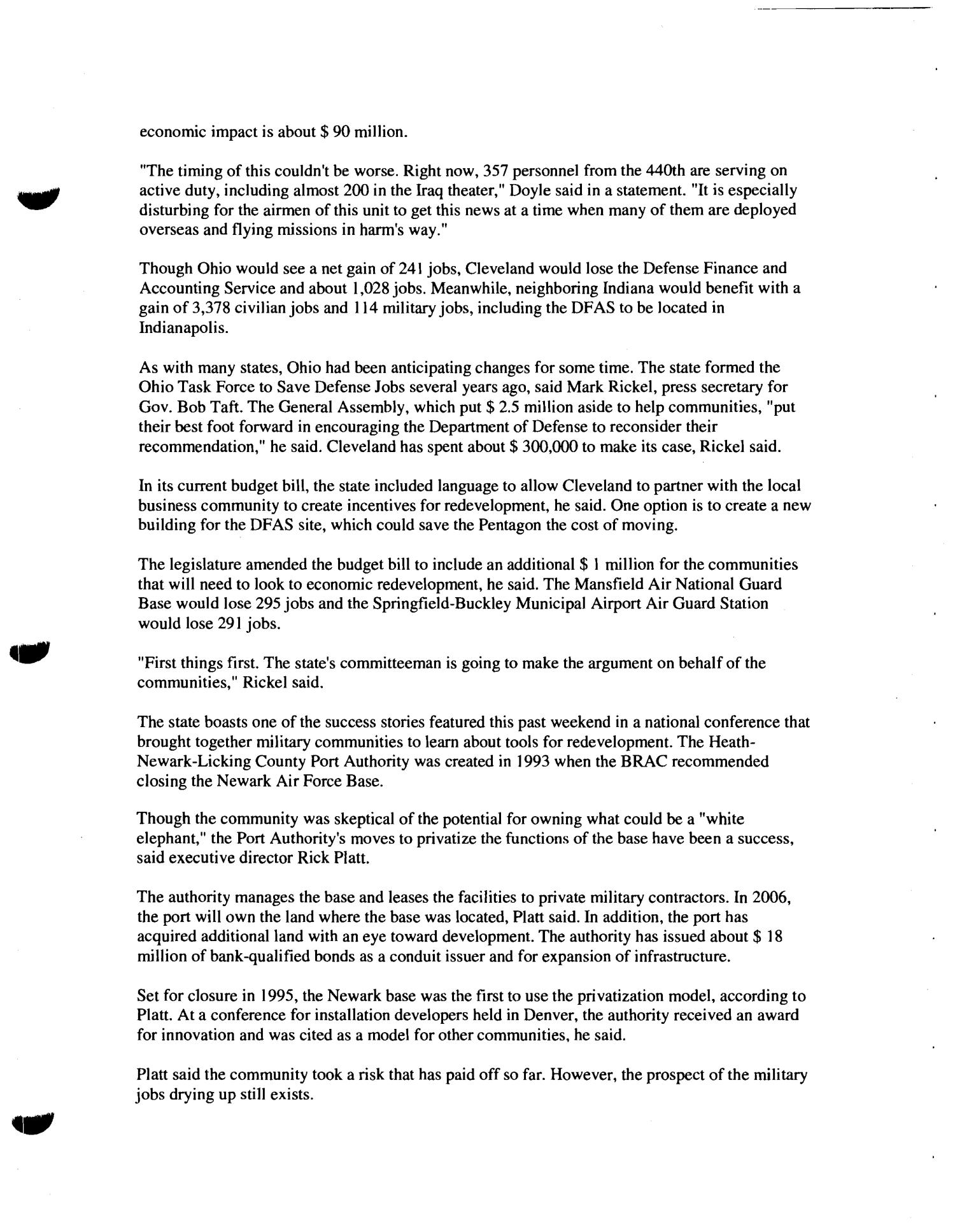 RH3 Media Hearing Book - June 20, 2005 St Louis, MO                                                                                                      [Sequence #]: 75 of 81