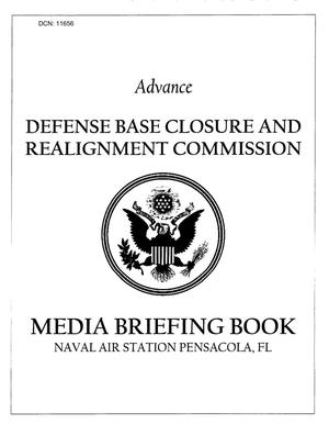 Primary view of object titled 'Media Briefing Book - NMC19'.