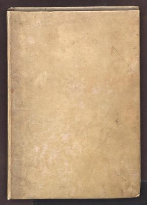 Primary view of object titled 'Le istitutioni harmoniche'.