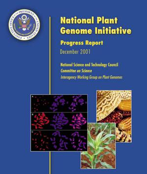 National Plant Genome Initiative