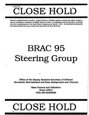 Primary view of object titled 'Steering Group Meeting Minutes - Jan 11 to Jun 8, 1994'.