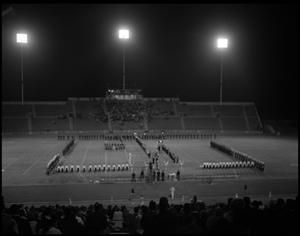 Primary view of object titled '[Army Reserves Stadium Show]'.