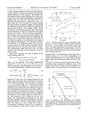 Phonon Softening and High-Pressure Low-Symmetry Phases of Cesium