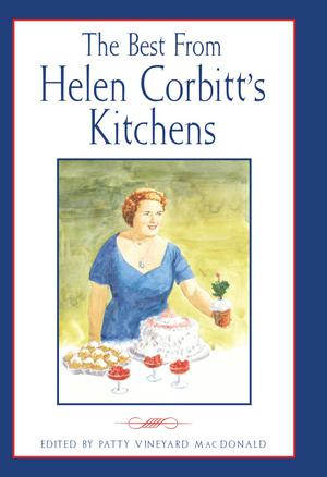 Primary view of object titled 'The Best From Helen Corbitt's Kitchens'.