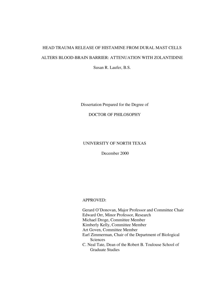 dissertation methodology barriers to female education Mini dissertation submitted in partial  in secondary schools and also to investigate the barriers that prevent them from  19 methodology.