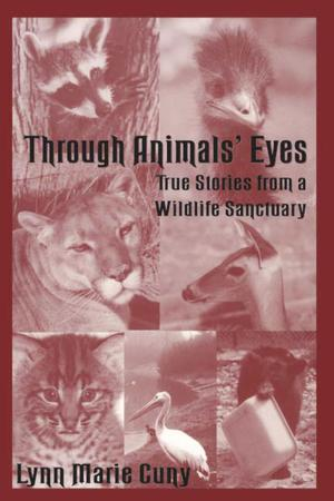 Primary view of object titled 'Through Animals' Eyes: True Stories From a Wildlife Sanctuary'.