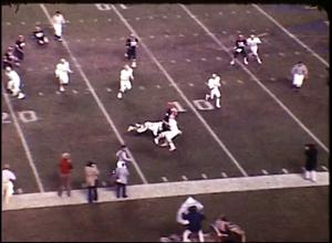 [Coaches Film: North Texas State University vs. San Diego State, 1973]