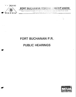 Primary view of object titled 'Base Visit (Fort Buchanan, New London, Anniston Army Depot, Naval Air Station Corpus Christi)'.