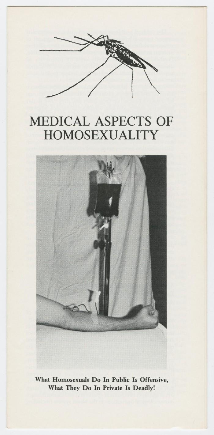 Medical understanding of homosexuality