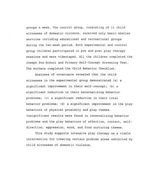 Personal statement for internship example image 1