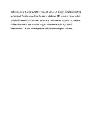 cte dissertation