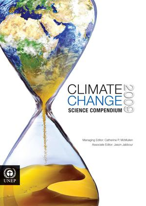 Primary view of object titled 'Climate Change Science Compendium 2009'.