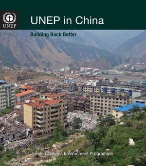 UNEP in China: Building Back Better
