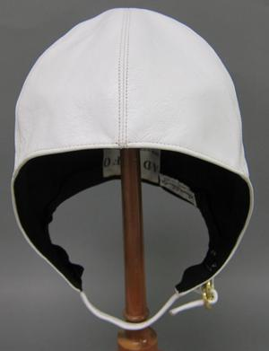 Primary view of object titled 'Aviator's Cap Hat'.