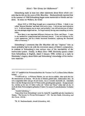 Theoria, Volume 6, 1992 - Page 75 - Digital Library