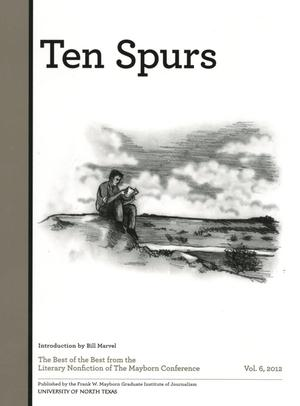 Ten Spurs, Volume 6, 2012