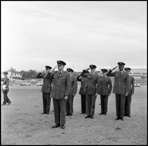 Primary view of object titled '[AFROTC event]'.