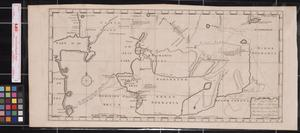Primary view of [Collection of Travel Maps]