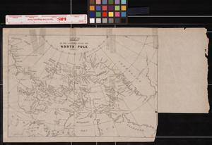 Primary view of object titled '[3 Travel Maps]'.
