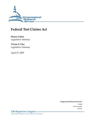Federal Tort Claims Act