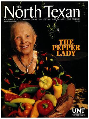 The North Texan, Volume 55, Number 3, Fall 2005