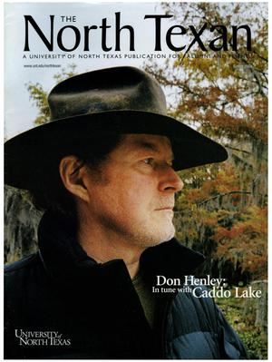 The North Texan, Volume 54, Number 1, Spring 2004