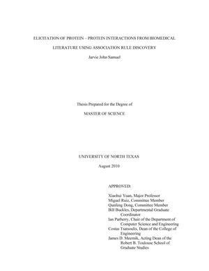 research thesis on association irule in data mining This thesis focuses on developing a data stream association rule mining algorithm among co-occurring how to deposit a research creation thesis how to deposit a graduate project (non mourtada, aref (2017) mining association rules events over data streams masters thesis, concordia.