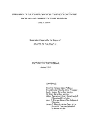 Environmental science phd resume