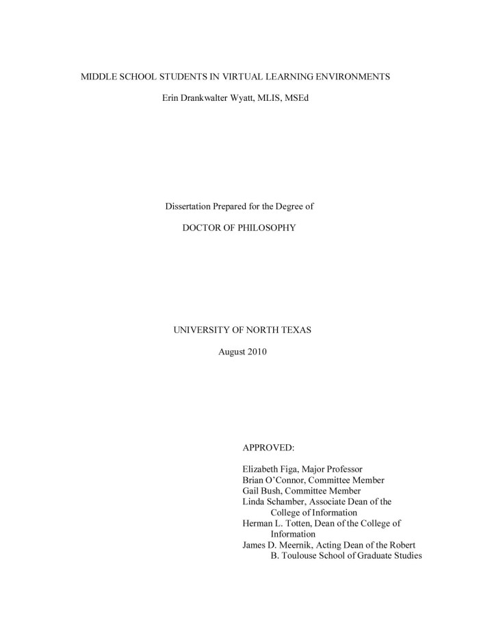 96 thesis