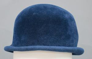 Primary view of object titled 'Derby Hat'.